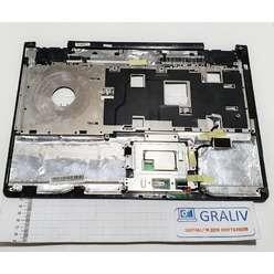 Верхняя часть корпуса, палмрест ноутбука Asus X55s, 13GNED20P032-1A
