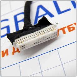 Шлейф матрицы ноутбука Samsung NP300E5C, NP305E5A BA39-01228B