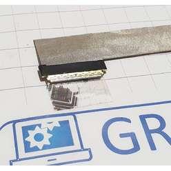 Шлейф матрицы ноутбука MSI CR630, MS168XSZ1B042