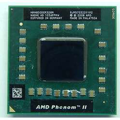 AMD Phenom II N830 2100MGz HMN830DCR32GM