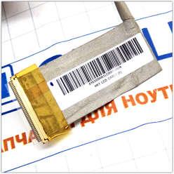 Шлейф матрицы ноутбука Sony VPC-EH серии DD0HK1LC030