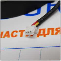 Вентилятор, кулер ноутбука Acer Aspire 4730, Toshiba L550 DC280004TA0 AB7005MX-ED3