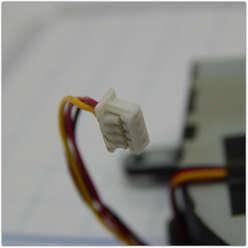Вентилятор, кулер ноутбука Lenovo Ideapad G400, G405, G500, G505, G510, MG60120V1-C270-S99