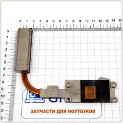 Радиатор, трубка охлаждения ноутбука Lenovo G555 AT0BT0020R0
