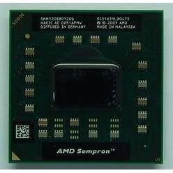 AMD Sempron Mobile M100 SMM100SB012GQ