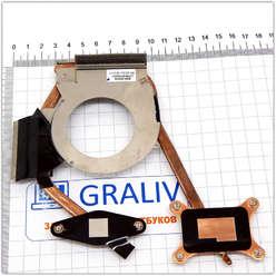Радиатор, трубка ноутбука Samsung R540, R525, R528 BA62-00528B