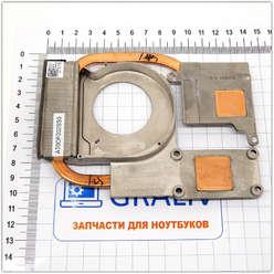 Трубка, радиатор охлаждения ноутбука Dell Inspiron 15R 5520 AT0OF002SS0