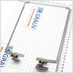 Петли ноутбука HP Pavillion DV6-6000, HPMH-B2995113G00001 HPMH-B2995113G00012