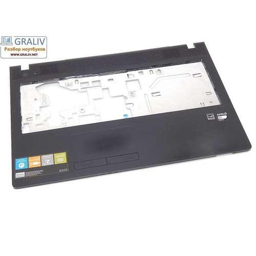Палмрест, верхняя часть ноутбука Lenovo G505 / G505 AP0Y0000D00