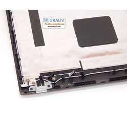 Крышка матрицы ноутбука Samsung RV515, RV511, RV513, RV520 BA75-02850A