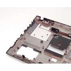 Нижняя часть корпуса, поддон ноутбука Samsung NP-RV515, RV520, RV511, RV513, BA81-12666A