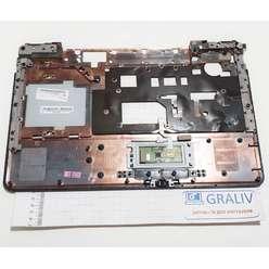 Корпус в сборе ноутбука Lenovo G555