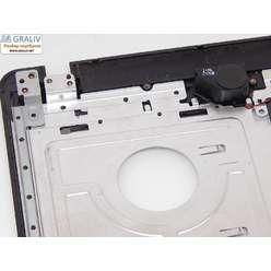 Палмрест, верхняя часть ноутбука Iru Patriot 507