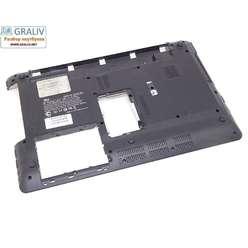 Поддон, нижняя часть корпуса ноутбука Iru Patriot 507