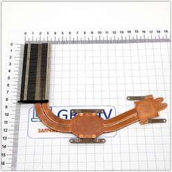 Радиатор, трубка охлаждения ноутбука Lenovo Ideapad S500 13N0-B7A0801