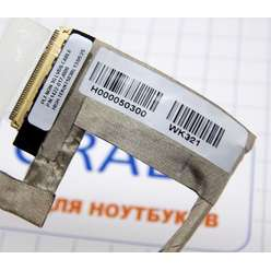Шлейф матрицы ноутбука Toshiba Satellite C850, C850D, L850, L850D, H000050300