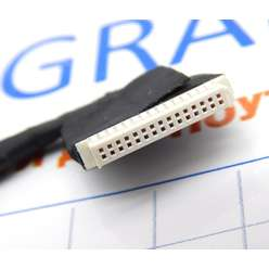 Шлейф матрицы ноутбука Samsung N143 N145 N140 BA39-00906A