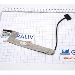 Шлейф матрицы ноутбука EEE PC 1001PX 1414-00TJ000