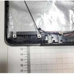 Крышка матрицы ноутбука Toshiba Satellite L500 AP073000502