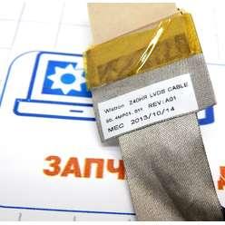 Шлейф матрицы ноутбука Sony VPC-EG серии, 50.4MP01.001