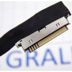 Шлейф матрицы ноутбука Toshiba Satellite L750, L750D, DD0BLBLC020
