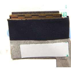 Шлейф матрицы ноутбука Toshiba Satellite L550, L550D, L555, DC02000S910