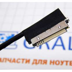 Шлейф матрицы ноутбука Toshiba Satellite C800, C800D, DD0BY3LC000