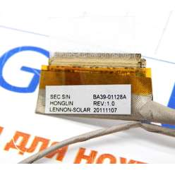 Шлейф матрицы ноутбука Samsung NC210, NC215, BA39-01128A