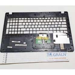 Верхняя часть, топкейс, палмрест ноутбука Asus X551M 13NB0481AP0311