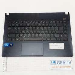 Палмрест верхняя часть корпуса ноутбука Asus X401 F401 49XJ1TCJN00 13GN4O1AP030