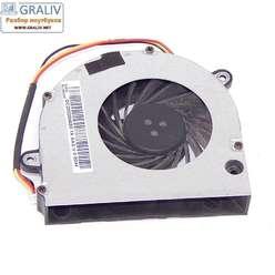 Вентилятор кулер ноутбука Lenovo B550 G550 G555 MF60090V1-C000-G99