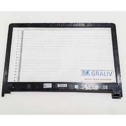 Рамка матрицы ноутбука Dell Inspiron 15-3567, 460.09P04.0013