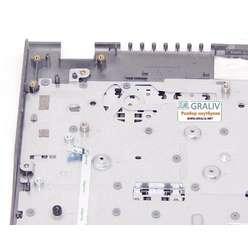 Палмрест, верхняя часть ноутбука с клавиатурой Acer Chromebook C720 NSK-RA0SQ