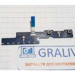 Панель старта, кнопка включения ноутбука Samsung R700, R710, BA92-04770A