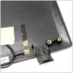 Крышка матрицы ноутбука DNS C5500Q, C5501Q (123975)  6-39-E51Q1002A-2