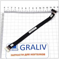 Шлейф ноутбука DNS C5500Q (123975), C5501Q  6-43-E51Q0-031 CLEVO E5120Q