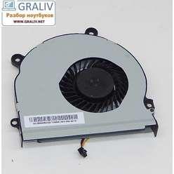 Кулер, вентилятор ноутбука Samsung NP355V5C KSB0610HA CA74, BA31-00132C