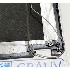Крышка матрицы ноутбука MSI MS-1326