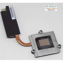 Радиатор, трубка охлаждения ноутбука Samsung NP355V5C AT0RT0030S0