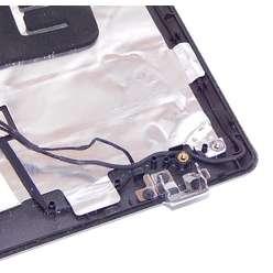 Крышка матрицы для ноутбука Packard Bell TM86 NEW90 AP0CB000111