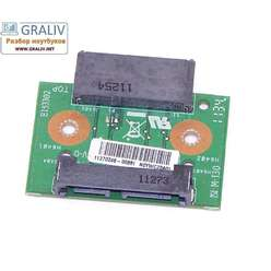 Переходник DVD привода DNS A17HC (0138595) N0YWC20A01