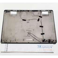 Крышка матрицы ноутбука Sony VAIO Sony VAIO VGN-FW, PCG-3J1V, 013-002A-8114-B