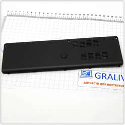 Заглушка корпуса ноутбука Acer Aspire E1-522 Packard Bell ENTE69KB MS2384