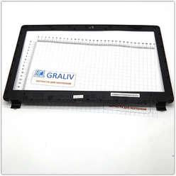 Безель, рамка матрицы ноутбука Packard Bell ENTE69KB 41.4YU01.001