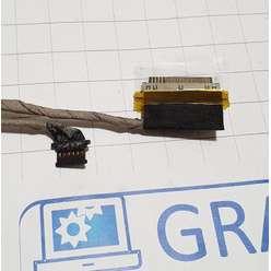 Шлейф матрицы ноутбука Sony VAIO VGN-FW, PCG-3J1V, 073-0001-5760_B
