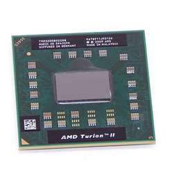 Процессор ноутбука AMD Turion II Dual-Core Mobile M500 TMM500DBO22GQ