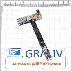 Кнопка старта, включения ноутбука Acer Aspire 5733, Packard Bell P5WS6 LS-6582P