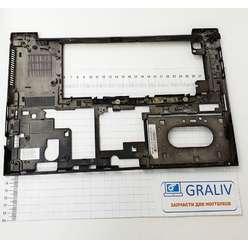 Нижняя часть корпуса, поддон ноутбука  HP ProBook 5310m AM08P000400 581074-001