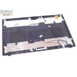 Крышка матрицы ноутбука Acer Aspire 5733 AP0FO000K101