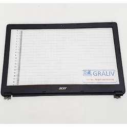Безель, рамка матрицы ноутбука Acer Aspire E1-522, Packard Bell ENTE69KB, 41.4YU01.001
